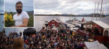 Utkant-festivalen nesten klare for 2021