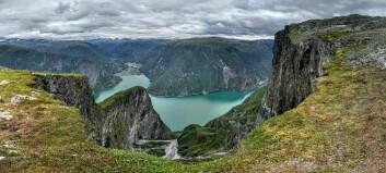Helgaturen:Skorsfjellet og Bøttejuv