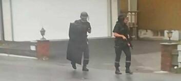 Væpna aksjon i Årdal etter kulehol i bustad: – Har kontroll på mistenkt