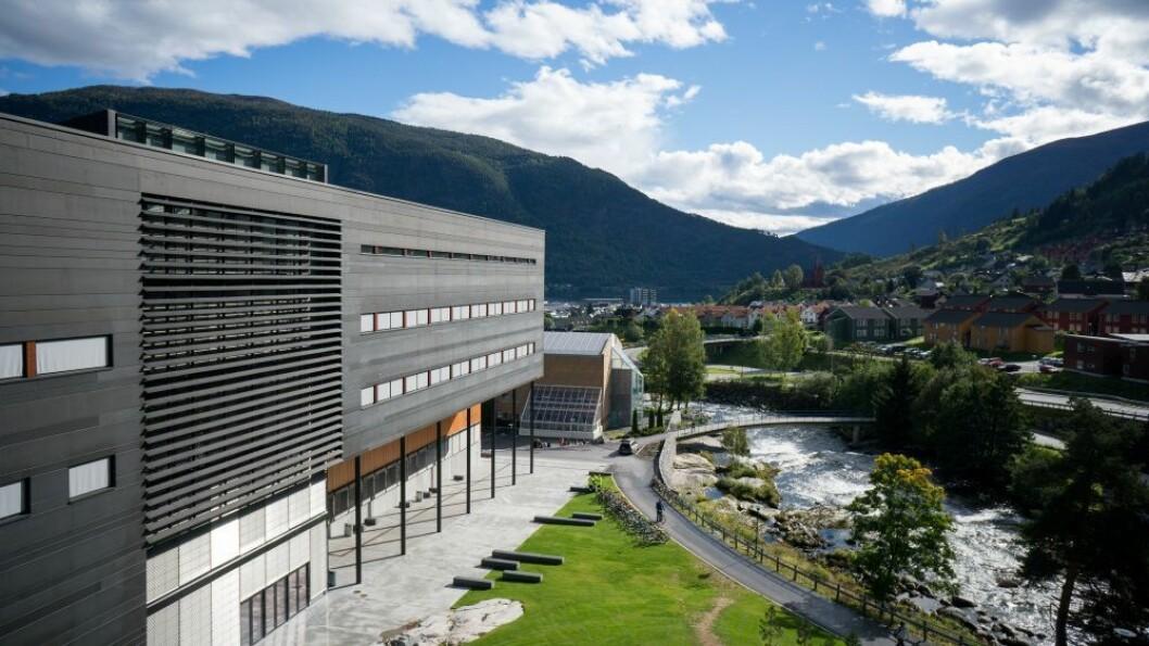 HVL: Ein studie gjort ved HVL, campus Sogndal, viser at friske idrettsutøvarar presterer betre med astmamedisin.