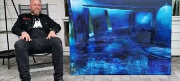 Gjennombrot for kunstnar frå Sogn: – Er absolutt ei anerkjenning