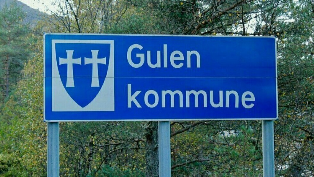 NY REGISTRERING: Eit nytt enkeltmannsforetak har blitt registrert med adresse i Gulen kommune.