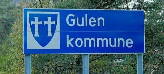 Endå eit nytt koronatilfelle i Gulen. Usikker på smittekjelde