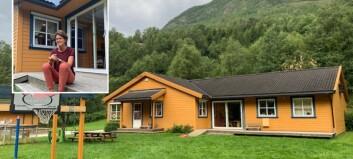Borgund Barnehage har fleire søkarar enn plassar: – Er jo eit luksusproblem