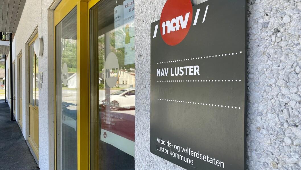 JOBBSPESIALIST: Heile 23 personar ynskjer å bli interkommunal jobbspesialist i Sogndal og Luster.