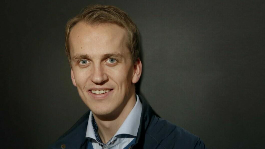 FLINKARE PÅ BYGDA: Knut Olav Røssland Nestås fortel at det er store skildnadar i byar og distrikta.