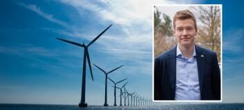 Ja til fornybar energi – òg for resten av Europa