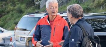 Fylkesordføraren om vindkraft: – Trur vi står overfor ei politisk endring no
