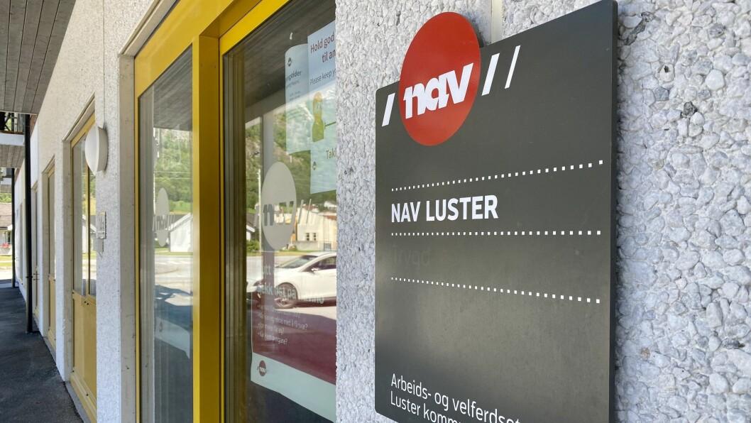 NAV: Arbeidsledige redusert med nær 2000 personar på ein månad.