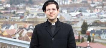 Kyrkja i Sogndal: – Ei krevjande og trasig sak for oss