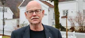 – Må stå til rette for fagforeiningar, kommune og lokalsamfunn