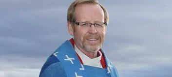 Biskop Halvor Nordhaug om kvinnelege prestar og mangfaldet i kyrkja: – Ei gledeleg utvikling