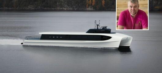 Skot for baugen for draumen om nullutsleppsbåt til Sogn: – Ein trist dag