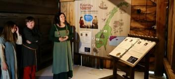Over 3000 besøkte landslovutstillinga: – I møte med publikum vert historia relevant for notida