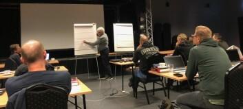 Ny fagskule i Årdal skal gje kunnskap om «gløymt» fagområde