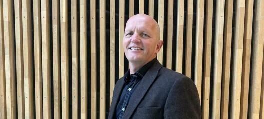 Svindlar utgav seg for å vere den nye rektoren på Høgskulen via E-post. Spesielt éin vesentleg detalj vart avslørande