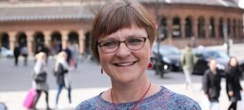 Trude Brosvik trur «Sentrum» kan få konsevkensar for andre parti: – Fare for at fleire parti vil lekke stemmer