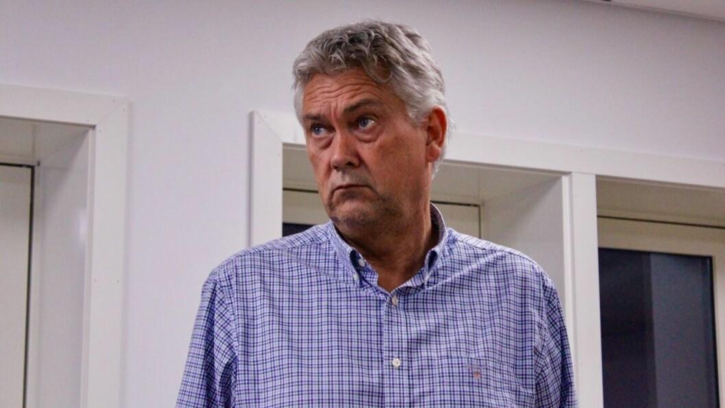 Petter Sortland (Ap)