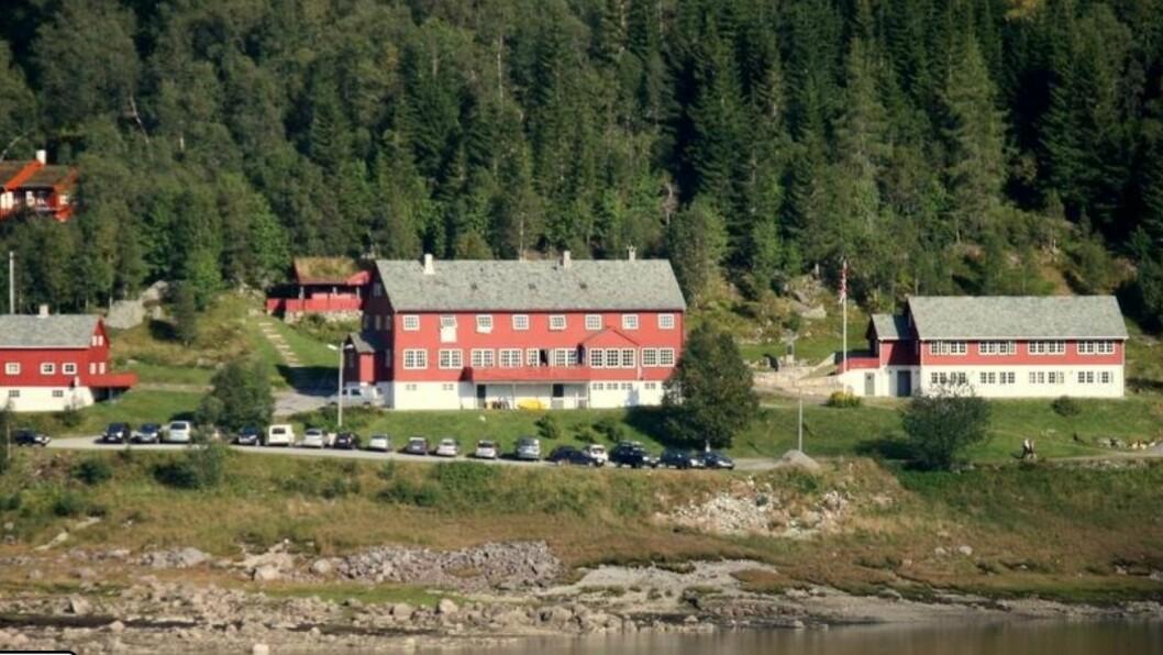 ENDRINGAR: Stordalen Fjellstove AS er blant verksemdene som har gjort endringar i styret.