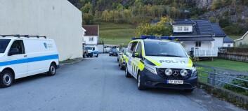 Politiet går ut med namn på sakna
