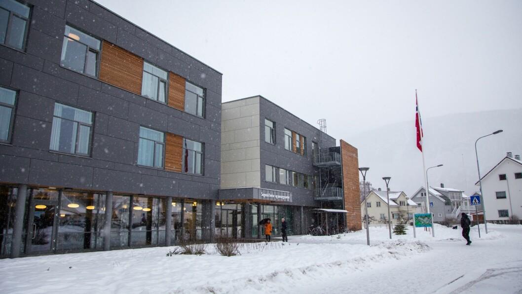 KORONAVIRUS: Det er registrert to nye tilfeller av koronavirus i Sogndal.
