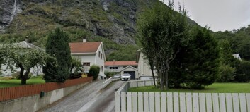 Ein av dei dyraste eigedomane i Årdal har skifta eigar
