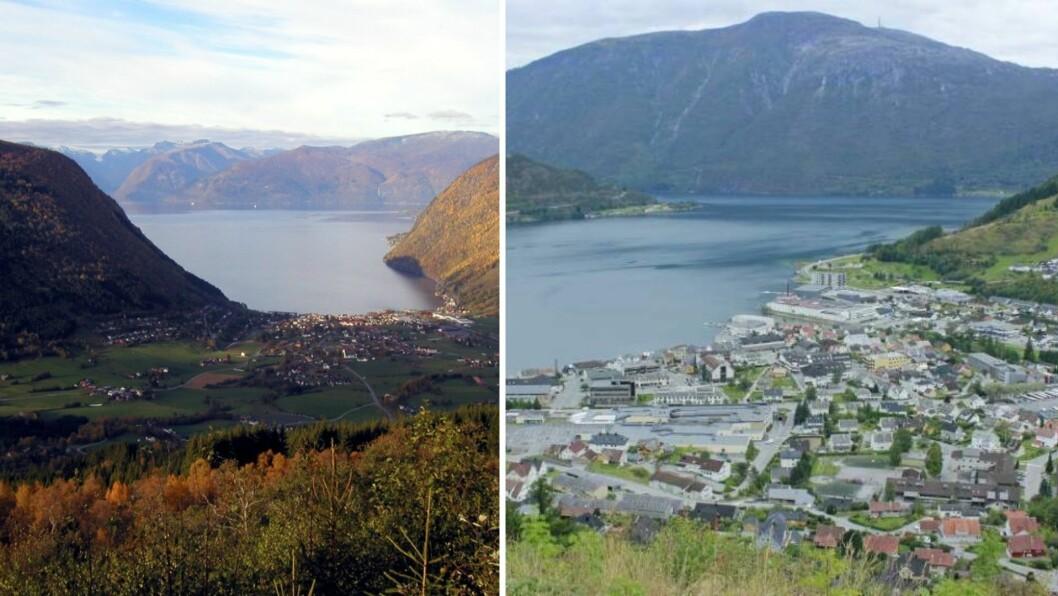 KORONAVIRUS: Èin hoteltilsett i Vik og to personar i Sogndal har testa positivt for korona.