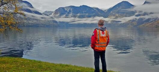 Avsluttar miniubåt-søk etter Christoffer (29)