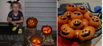 Dorullmumie, utekino og inneaktivitetar: Her er guiden for ein smittevernvenleg Halloween