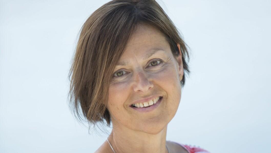 FORSIKTIG: Rådmann Ellen Njøs Lillesvangstu ønskjer ikkje å blåsa opp saka.