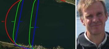 Nye alternativ for bru over Esefjorden