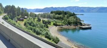 Fem eigedomar har skifta eigar i Høyanger. Denne er den dyraste
