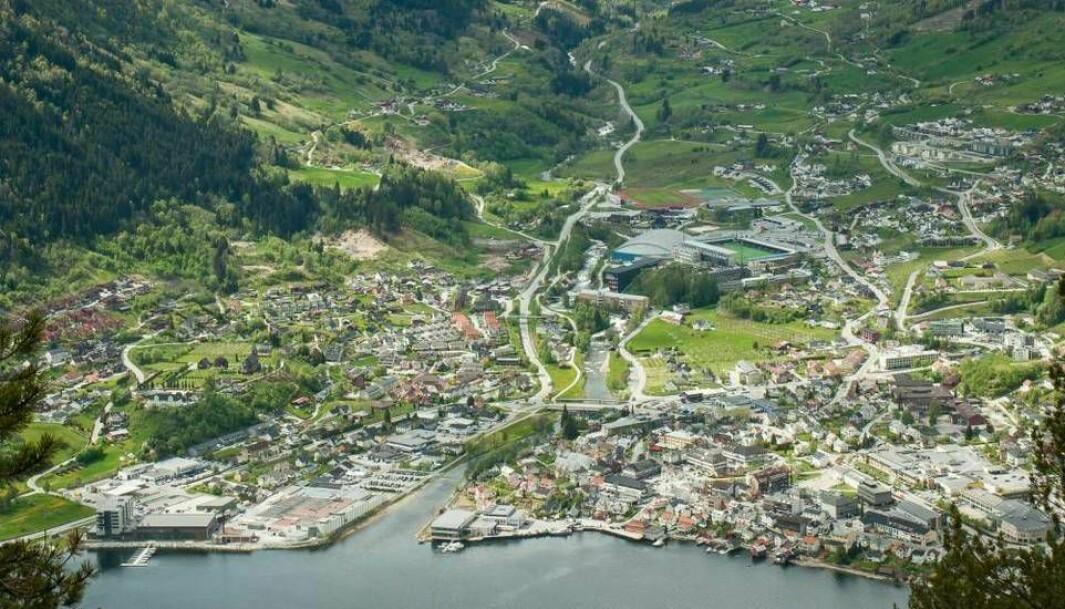 SOGNDAL: Kommunen gjer seg klar for å minnast terrrorangrepet 22. juli.