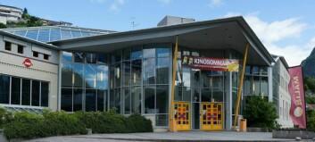 Sjå kven som vil bli ny sjef kulturhuset i Sogndal