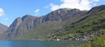 Nytt smittetilfelle i Aurland: – Isolert etter ankomst