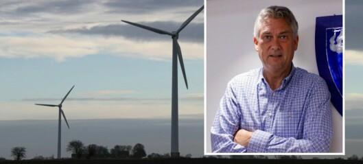 Gjev kommunane vetorett i vindkraftsaker, Sortland: – Skal vere tøff seglas å få nokon til å snu