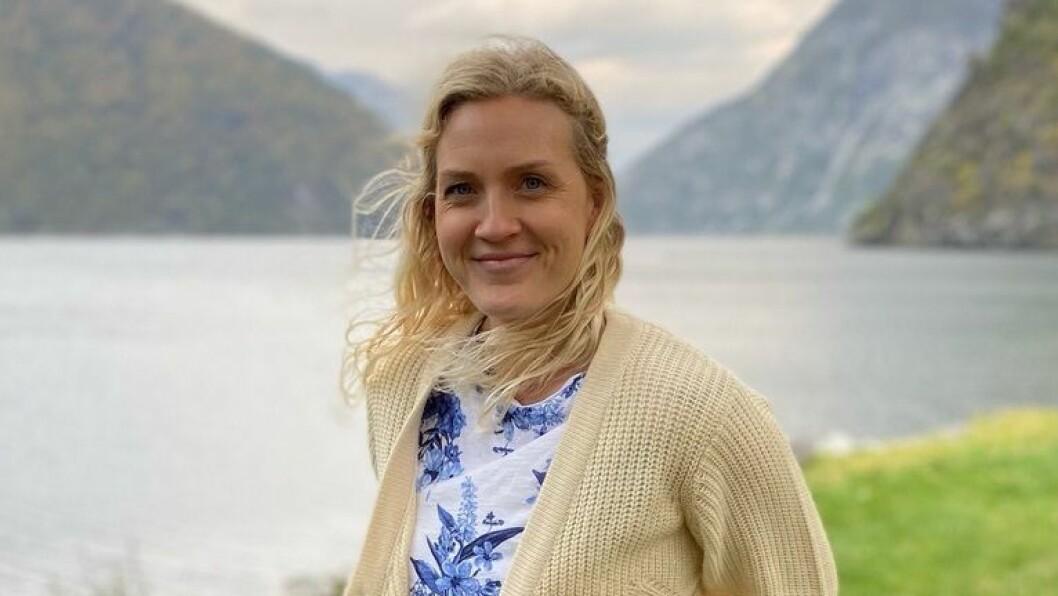 TILFLYTTARKONTOR: Årdal kommune har oppretta eit tilflyttarkontor som no har kome på nett under namnet Ditt Årdal.