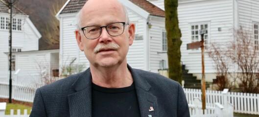 Einar Rysjedal om nedleggingsforslaget: –Alarm!