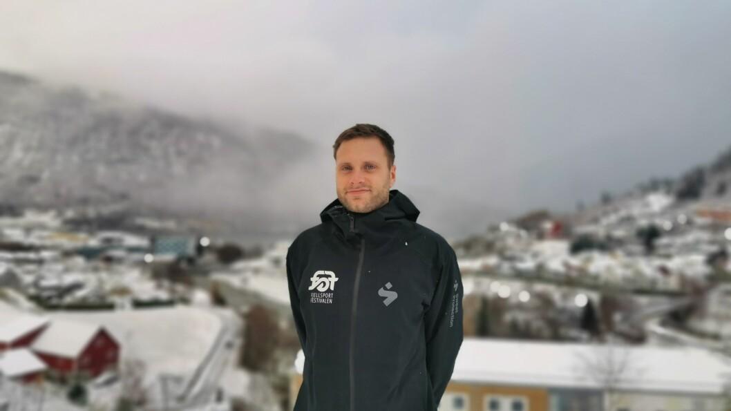 SPENT: Stian Hofslundsengen.