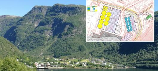 Vil godkjenne plan for akvapark: – Eit spanande prosjekt