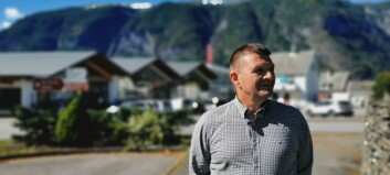 Fem nye positive hurtigtestar i Aurland: – Det eskalerer no