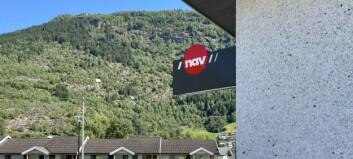 Fleire sjukemelde med luftvegsplagar – Aurland og Gulen på kvar sin ende av statistikken