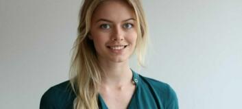 For fire år sidan kom ho til Porten.no og Årdal. No er redaktør Synne (26) klar for å gje stafettpinnen vidare