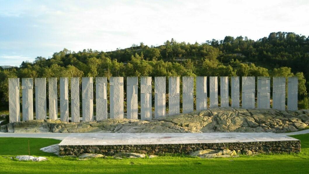 DOKUMENTARV: Gulatingslova er no rekna som eit av Noregs viktigaste dokument.