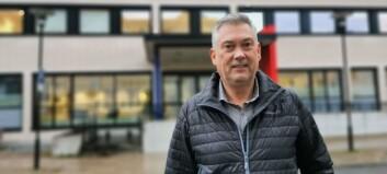 Sortland om Nyrstar-fabrikken: – Eg er meir optimistisk no enn før. Me gir ikkje opp håpet