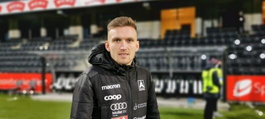 Kristoffer (25) frå Vik håpar å slå Sogndal i kvaliken: – Det er draumen