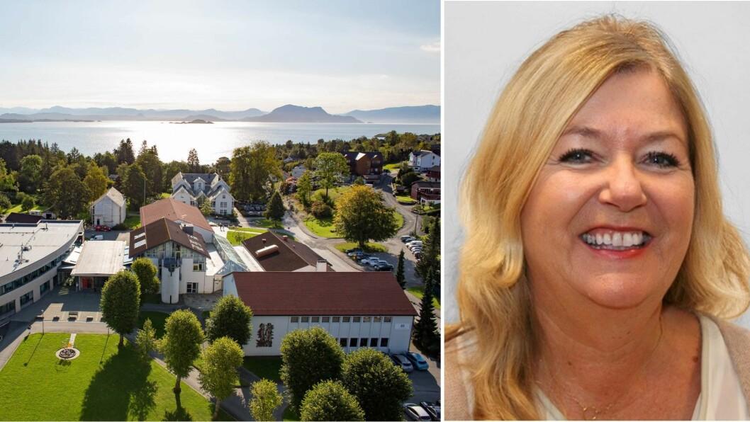 FORSKAR: Vigdis Vangsnes er forskar på Høgskulen på Vestlandet.