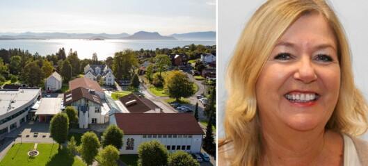 Vigdis frå Fjærland fekk 12 millionar til forskingsprosjekt. No vil ho tette gapet mellom høgskule og praksisfelt