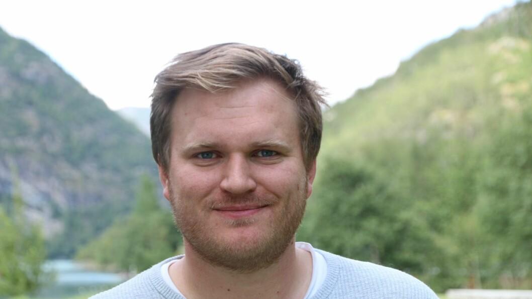Aleksander Øren Heen