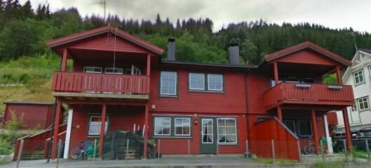 Stedjeåsen 94B er ein av dei dyraste tinglyste eigedommane i Sogndal